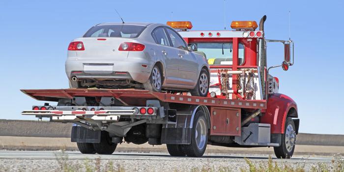 Roadside assistance, Texas